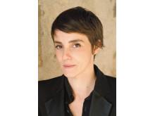 Charlotte Gastaut, medverkande på LitteraLund Festival 2012