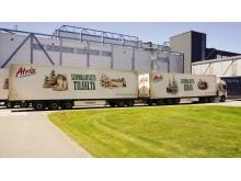 Atrian kuljetukset/Tuoretie Oy/HCT_rekka