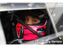 Aust-Motorsport Hockenheim 2016 Car 44 Joerg herlein 3