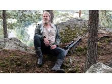 Jægerne - Ny krimi/dramaserie med Rolf Lassgård
