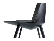 Jin chair designed by Jin Kuramoto for Offecct