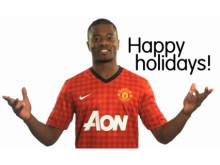 Julhälsning 2012