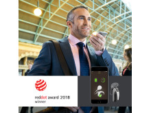 Weltweit erster CI-Soundprozessor Made for iPhone® – Cochlear™ Nucleus® 7