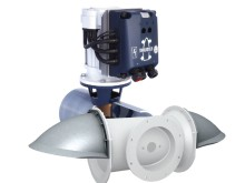 Hi-res image - VETUS - VETUS has introduced GRP tunnel kits to convert a BOW PRO to a STERN PRO thruster