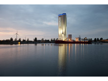 Cementa  Malmö depå