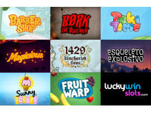 Dazzling New Slots Launched at Lucky Win Slots   LuckyWinSlots.com
