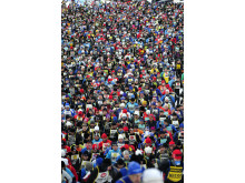 Vasaloppet, starten, söndag 7 mars 2010