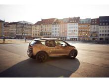 BMW i3 ja BMWi3s saavat uudet akut, kuva 2