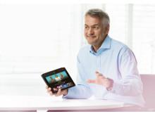 CEO Gunnar Evensen