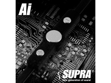 SUPRA Ai - Artificiell intelligensteknologi