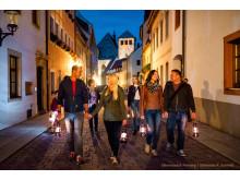 Silberstadt-Freiberg_Laternenwanderung2018__Foto_Silberstadt® Freiberg  599media P. Schmidt