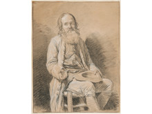 New acquisitions: 18th-century French master drawings