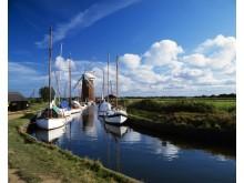 Norfolk Ramblings