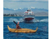 LOS-tur til Peru: Gammelt og nytt på Titicanasjøen
