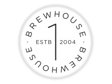 Brewhouse nya logotyp 2016, white