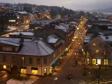 Hyggelige Ulricehamn