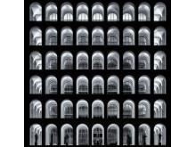 Claudio Cantonetti, Lights Arches