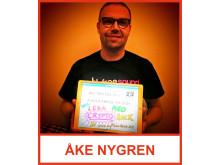 Åke Nygren