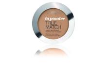 True Match Pressed Powder - Le Poudre
