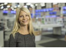 Susanne Ehnbåge, CEO Netonnet Group