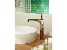 Axor_Citterio_E_Washbasin Mixer_Red Gold