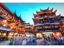Kina kommer med i 3LikeHome 23 januar 2017