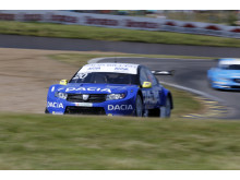 Mattias Andersson, Dacia Dealer Team