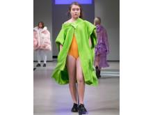 Ella Boucht, modedesign, kandidat