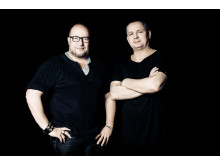 Warp Brothers til Tinderbox 2019