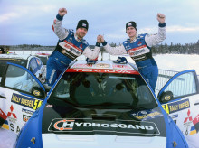 RichardGöransson_RallySweden2011