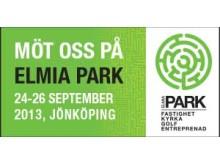 Elmia Park 2013 - Fastighet, Kyrka, Golf och Entreprenad