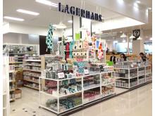 Lagerhausbutik Japan