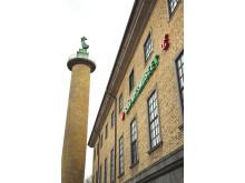 Sjöfartsmuseet med Sjömanstornet