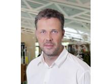 Johan Grafström