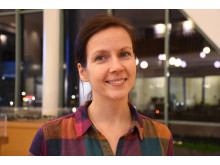 Marta Miklikowska, Örebro universitet.