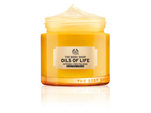 Oils of Life Intensely Revitalising Sleeping Cream