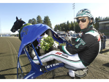 Johnny Takter