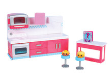 Shopkins Chef Club Hot Spot Kitchen - Flair Leisure Products