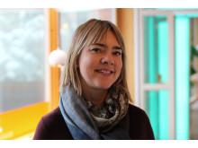 Susanna Salwen, CSR expert