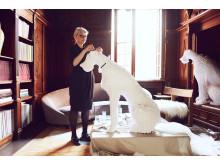 Bea Szenfeld: At Least We Have Dogs, 2019. Foto: Pierre Björk