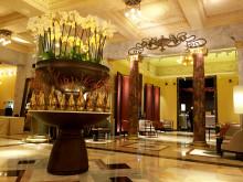 Hotel Metropol, Moskau