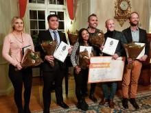 1-3 pris Matverk Närke 2019