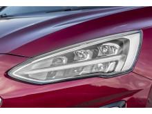Ford Focus Vignale 2018