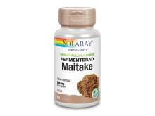 Solaray Fermenterad Maitake