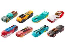DJC20 HW Split Speeders Fahrzeug Sortiment