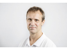 Tomas Ekberg, överläkare inom öron-näs-hals