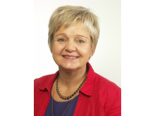Monica Green, Ordförande NTF