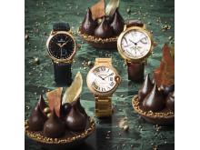 Fashion & Timepieces. Fotograf: Lars Gustafsson.