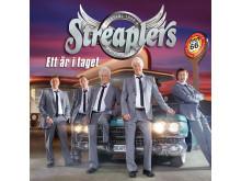 Streaplers - Ett år i taget albumkonvolut