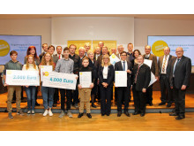 Bürgerenergiepreis Oberbayern_Gruppe